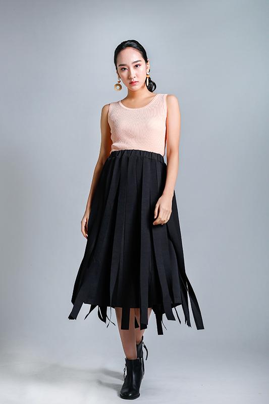 ladies skirts -- Love, Fioyo