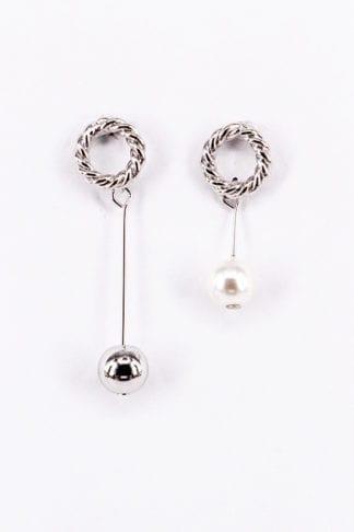 Singapore Women's Earrings