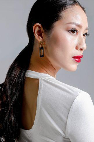 keyhole back top -- Love, Fioyo