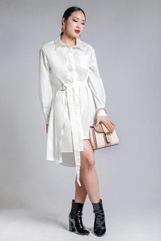 ladies shirt dress - Love, Fioyo