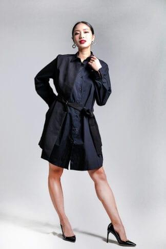 women shirts dresses -- Love, Fioyo