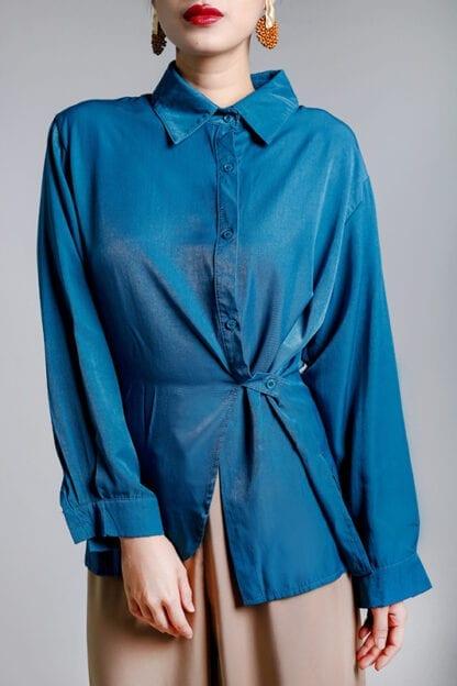 women's shirts for work -- Love, Fioyo