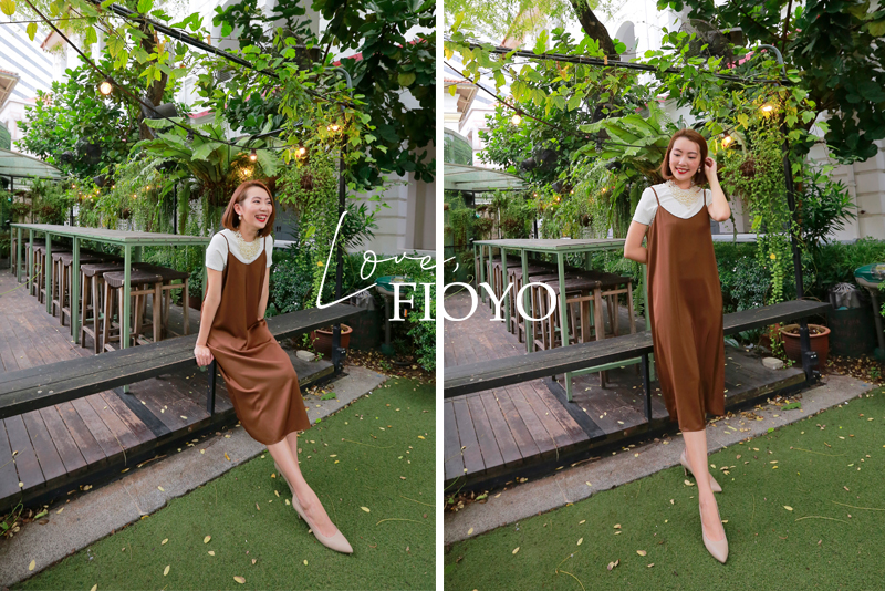 2020 lucky colors - Brown Color Women Clothing