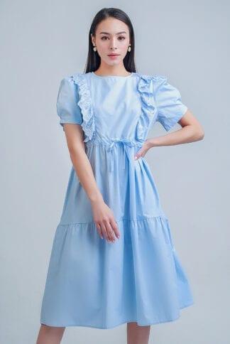 shop dresses online -- Love, Fioyo