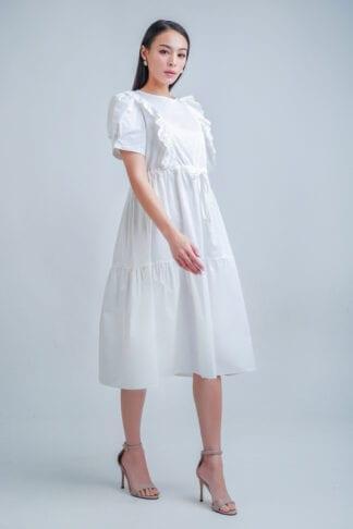 babydoll dresses -- Love, Fioyo