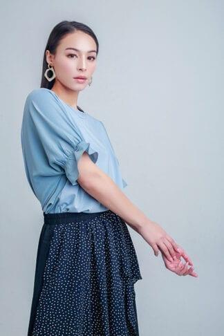 buy women's tops online -- Love, Fioyo