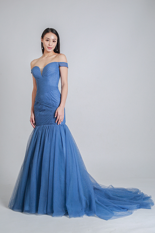 evening gowns Singapore