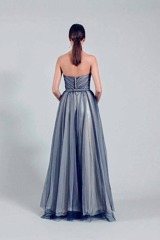 A-line Evening Dress Rental