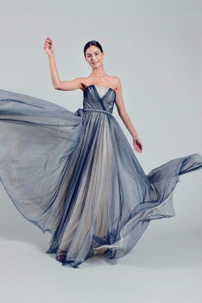 A-line Evening Dress Online