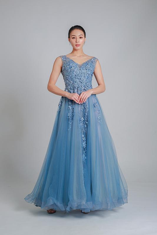 evening dress online