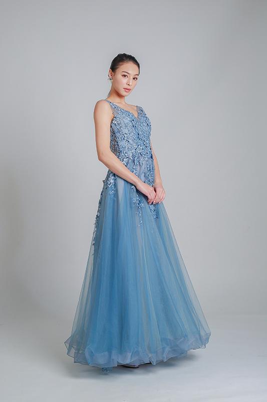 evening dress online Singapore