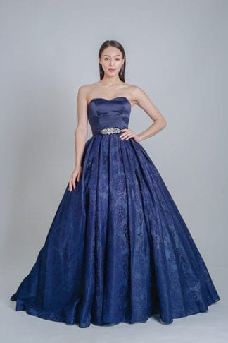 evening gown rental