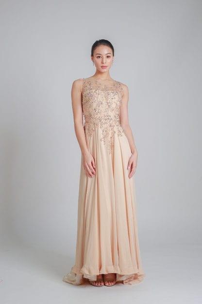 occasion dress rental