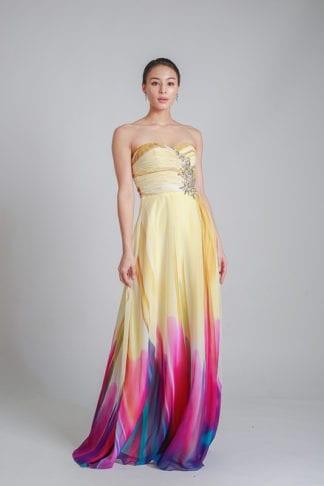 Prom dresses Singapore