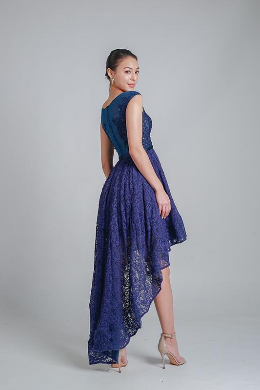 cocktail dress online rental