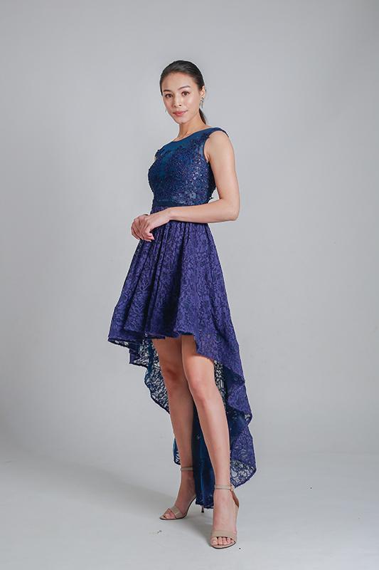high low dresses Singapore