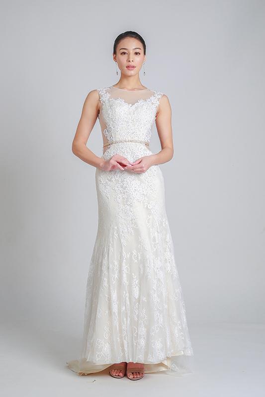 bridal dress online