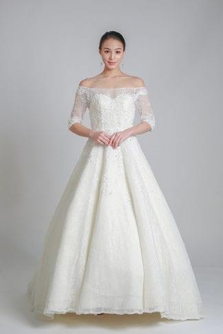 wedding gown online