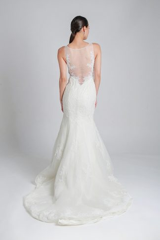mermaid dress online rental-- Love, Fioyo