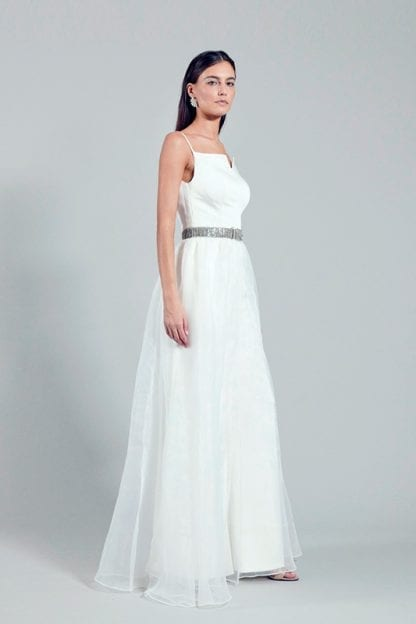 bridal jumpsuit rental