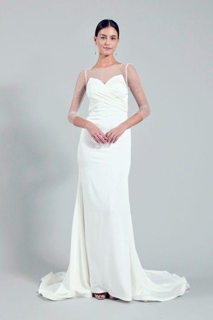 bridal dresses Singapore