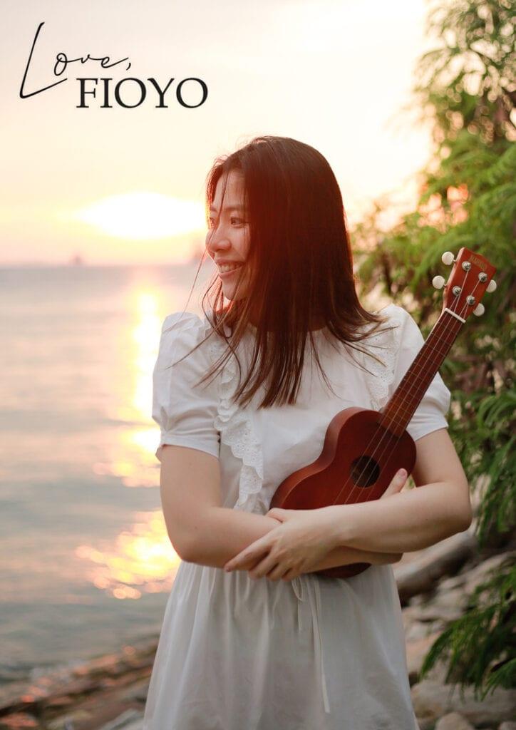 Love, Fioyo review