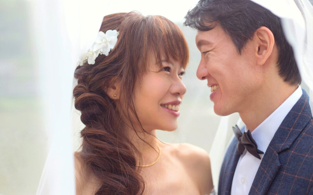 #ilovefioyo Love Story Feature: An exclusive with Sharon Chua -It's never too late for Love.