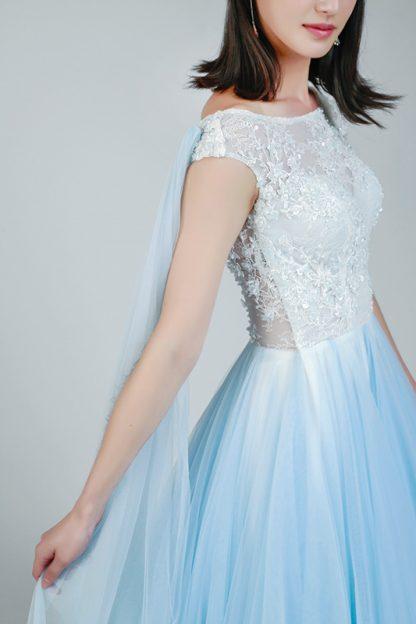 evening dress rental -- Love, Fioyo