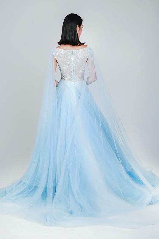 evening gown rental -- Love, Fioyo
