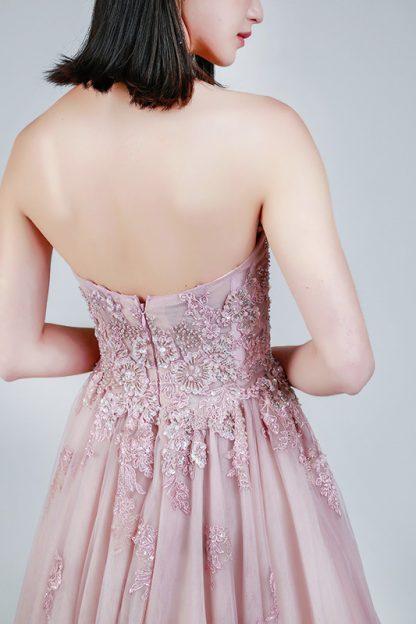 online evening dresses Singapore -- Love, Fioyo