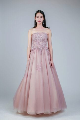 rent colored gowns Singapore