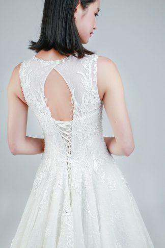 rent wedding dresses Singapore