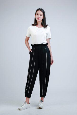 buy paperbag pants -- Love, Fioyo