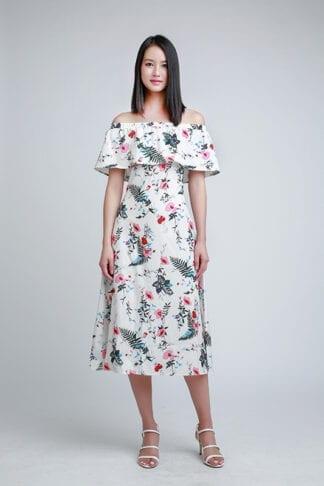 flora dresses -- Love, Fioyo