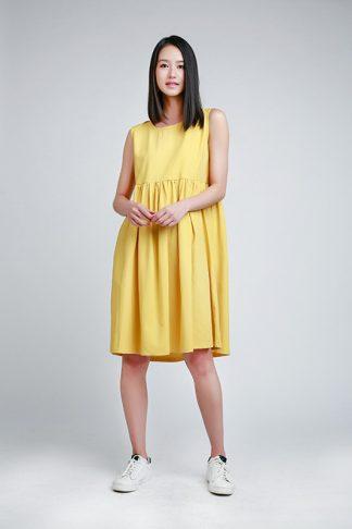 shop casual dresses Singapore -- Love, Fioyo