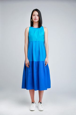 colourful dresses - Love, Fioyo