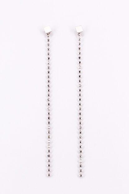 buy earrings online -- Love, Fioyo