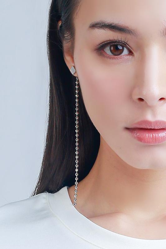 shop earrings online -- Love, Fioyo