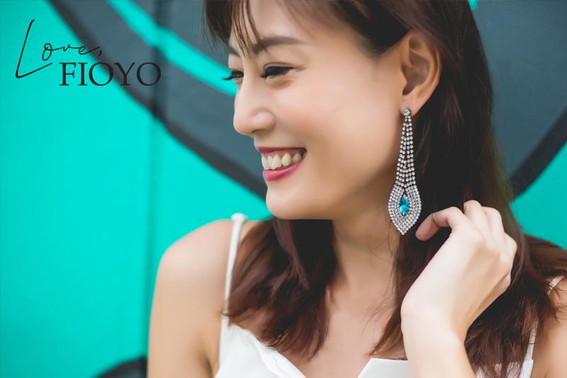lovefioyo -- Stacie Ng