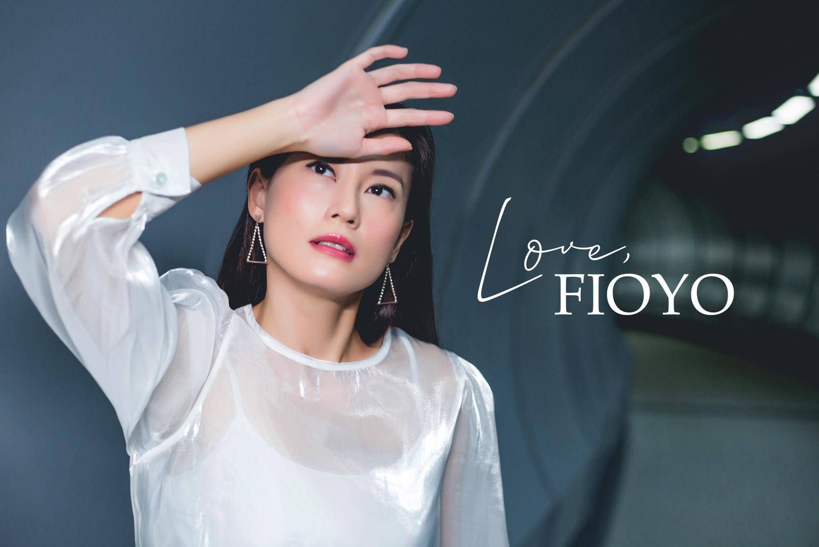 Love, Fioyo Community - Stacie Ng -- Love, Fioyo