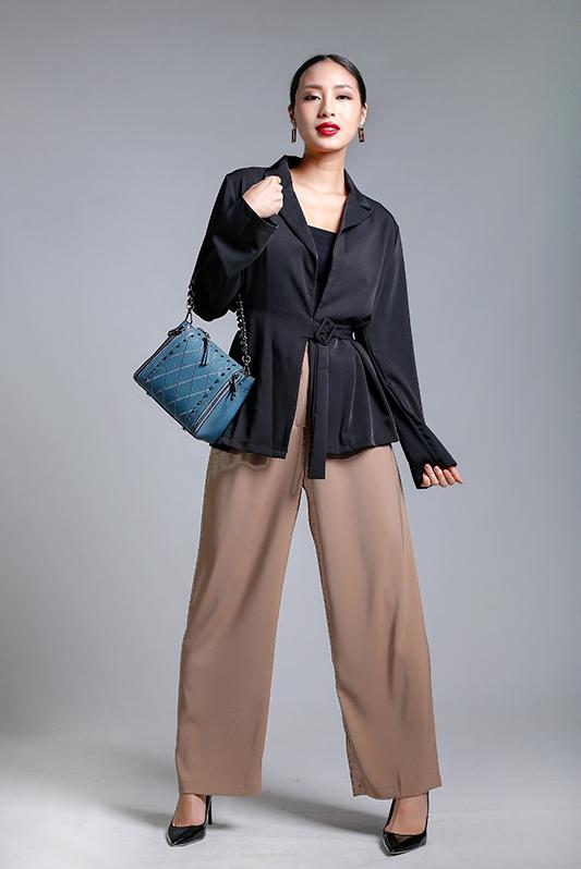 ladies office wear -- Love, Fioyo