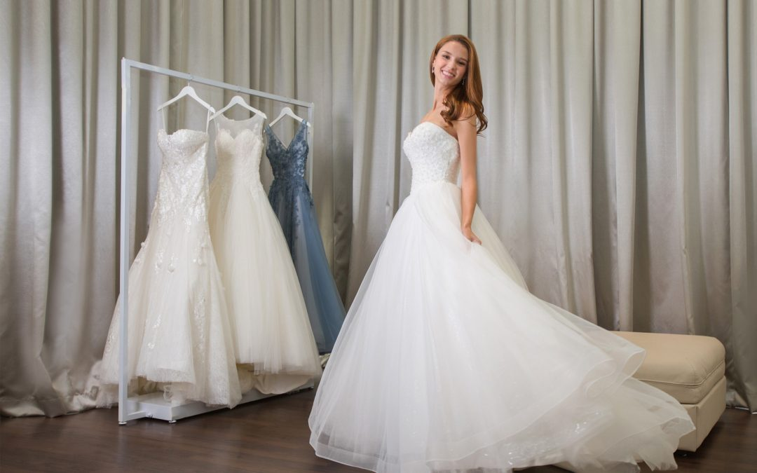Wedding Gown Rental Singapore: 10 Timelessly Classic Bridal Dresses