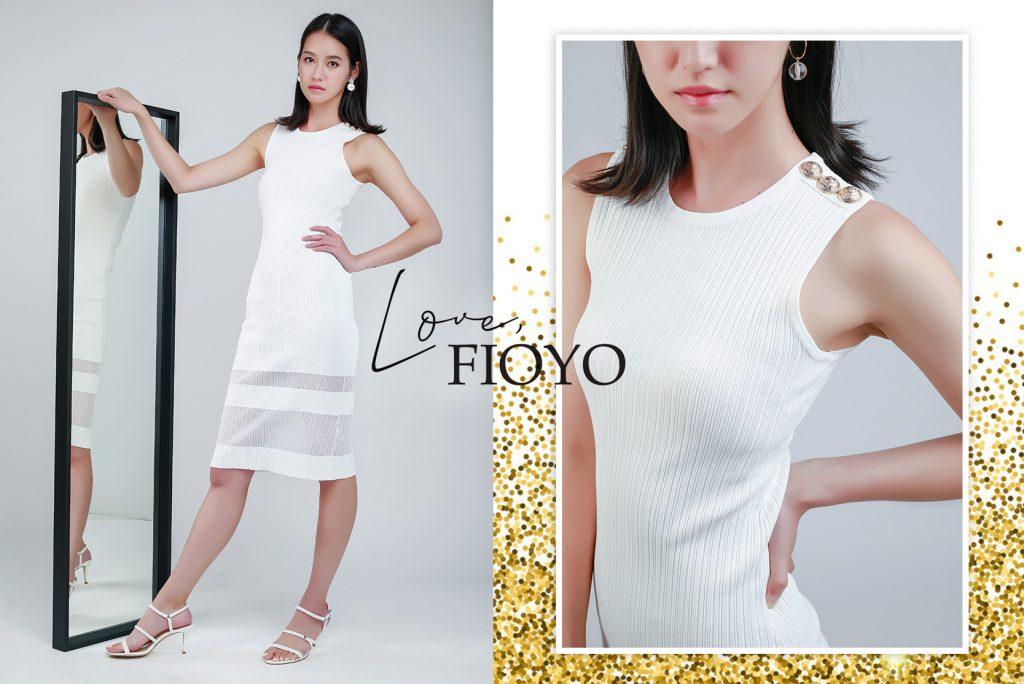 Shop a dress online -- Love, Fioyo
