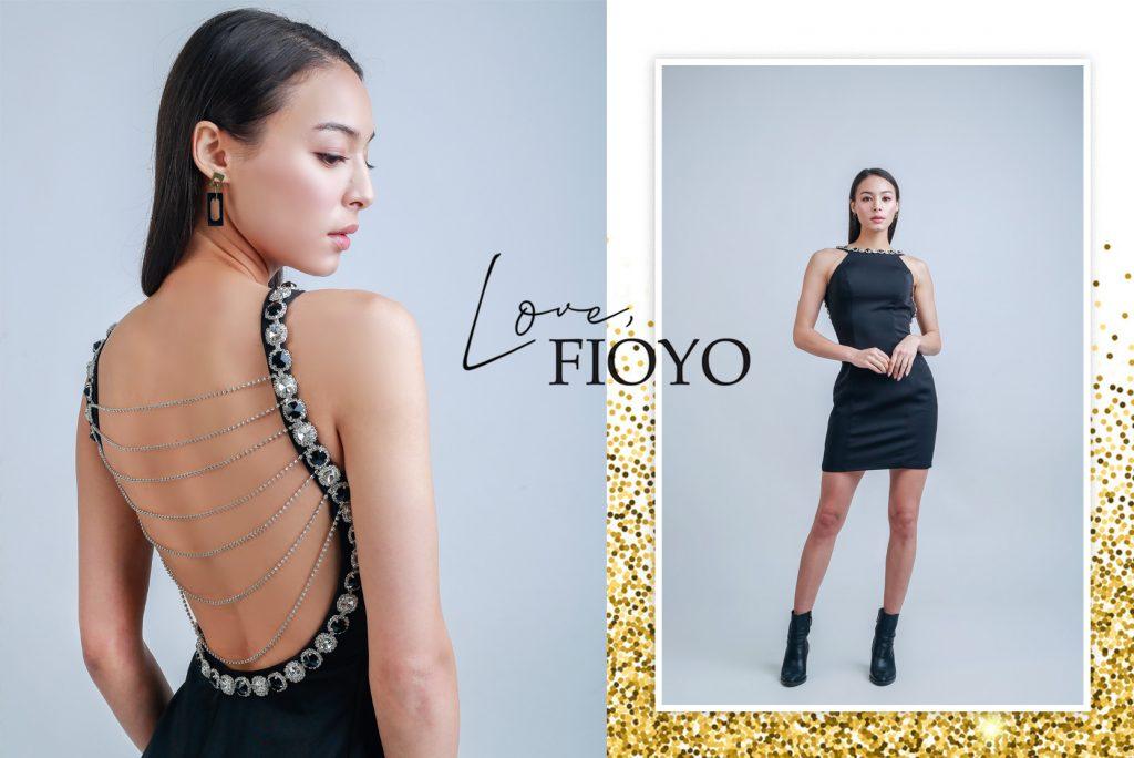 buy dresses Singapore -- Love, Fioyo