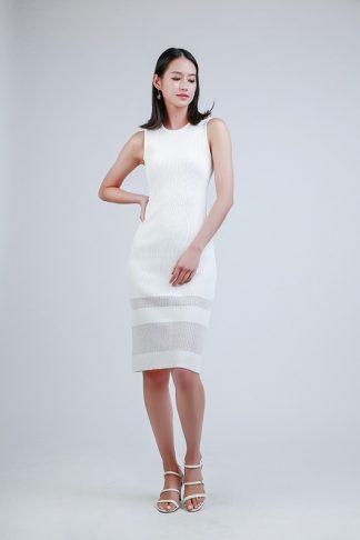 women knit dresses -- Love, Fioyo