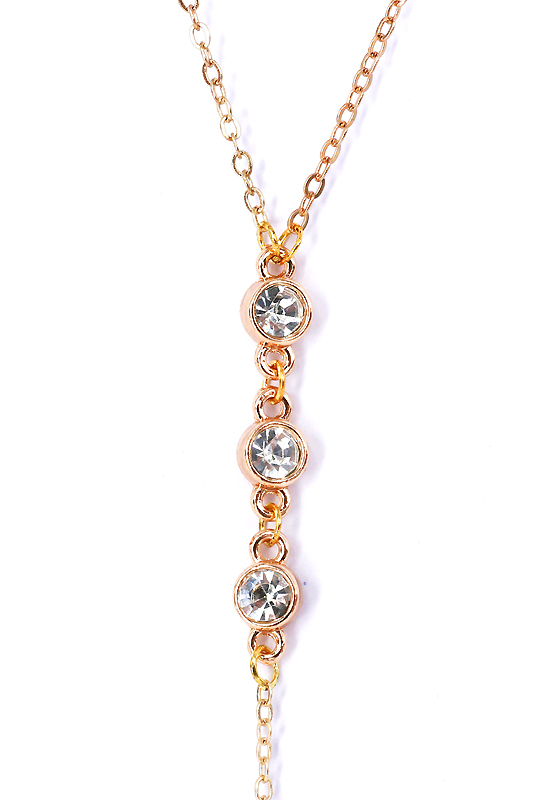 necklaces -- Love, Fioyo