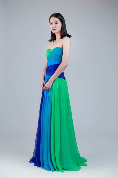 colorful dresses online --Love, Fioyo