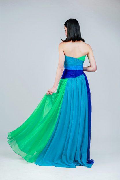 online colorful dresses Singapore --Love, Fioyo