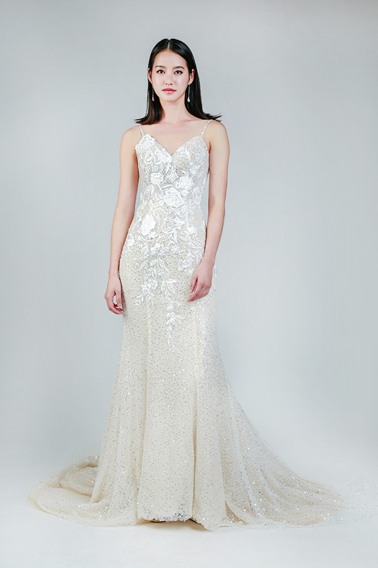 wedding dresses Singapore -- Love, Fioyo
