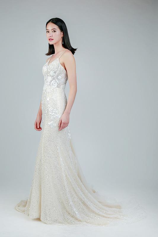 wedding dresses sg -- Love, Fioyo